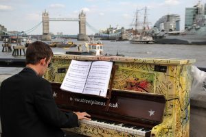 CITY OF LONDON FESTIVAL 2011 June - August 2011 photo credit: Robert Piwko / robertpiwko.com